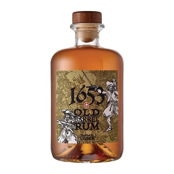 Studers 1653 Rum