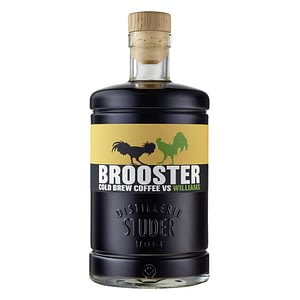 Brooster Williams