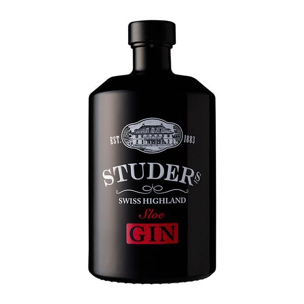 Studers Sloe Gin